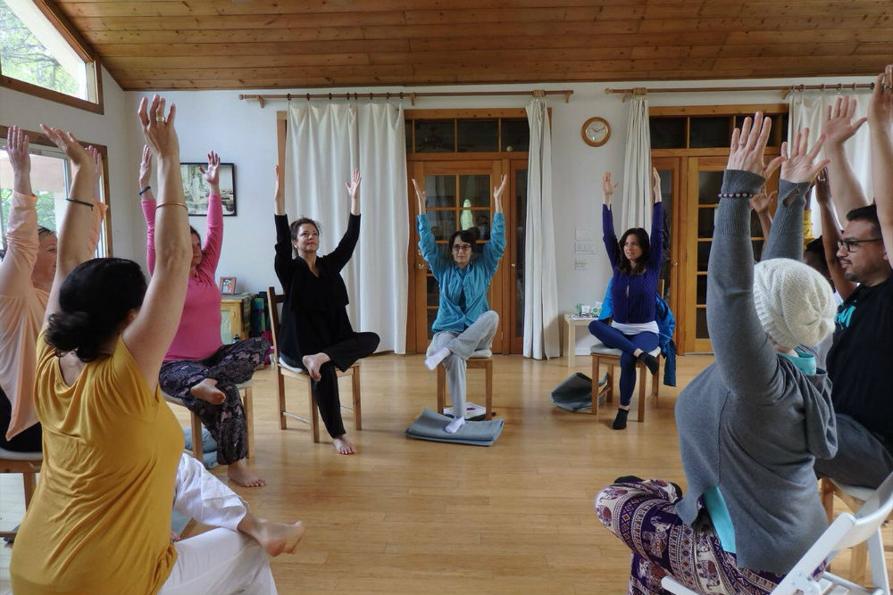 programs | sivananda yoga farm | northern california