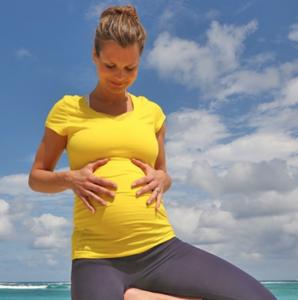pre-natal yoga 2